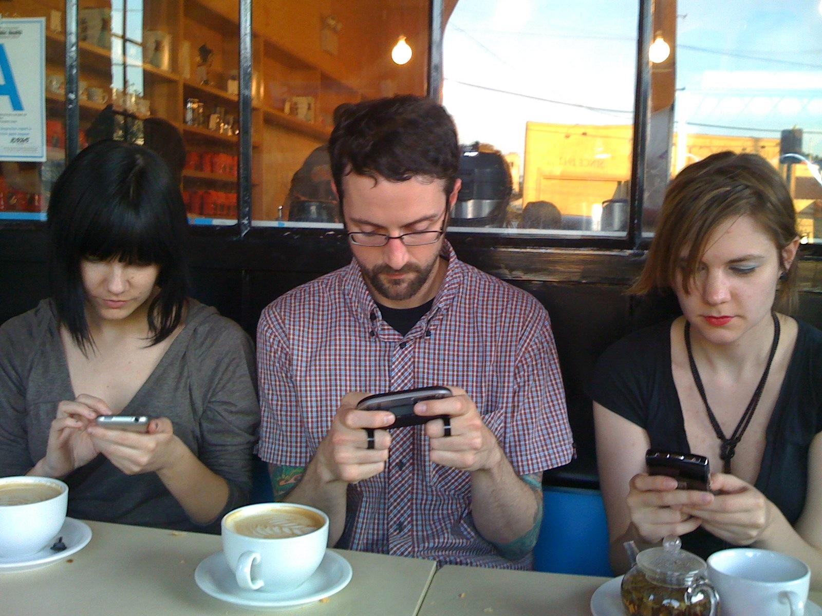 location based mobile marketing